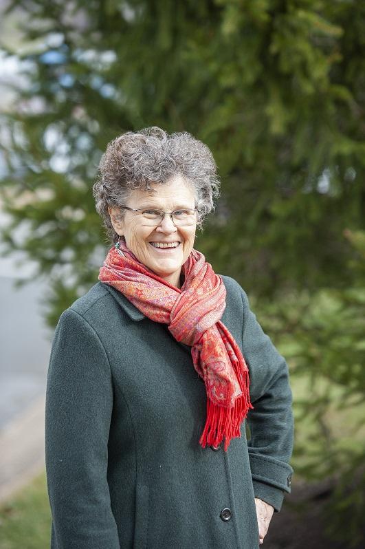 Kathleen McClelland, RN, FNP, CNM photo