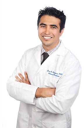 Jose Antonio Rodriguez-Arciniega, MD photo