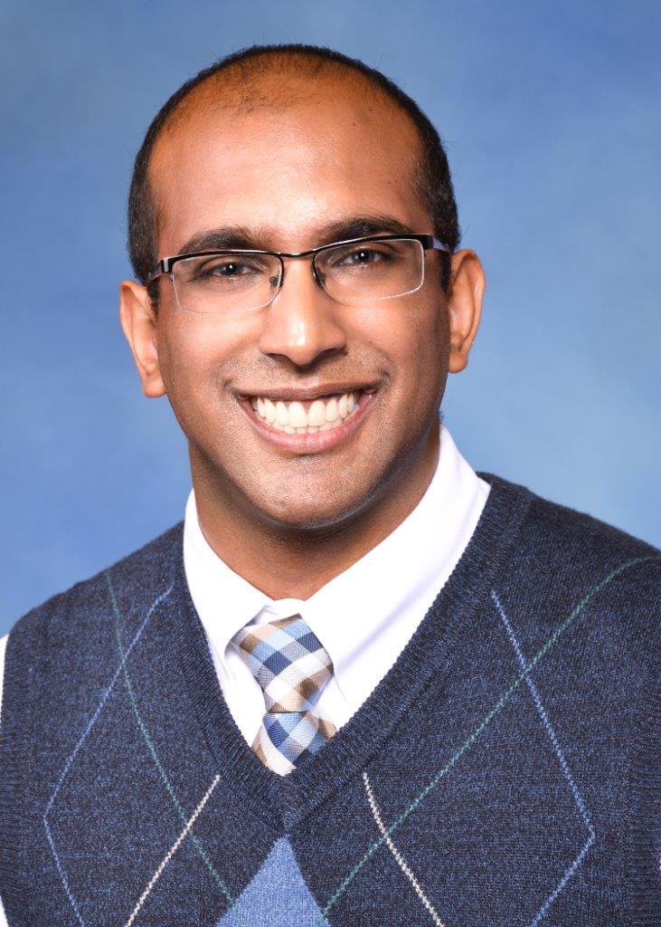 Braveen Ragunanthan, MD, MPH photo