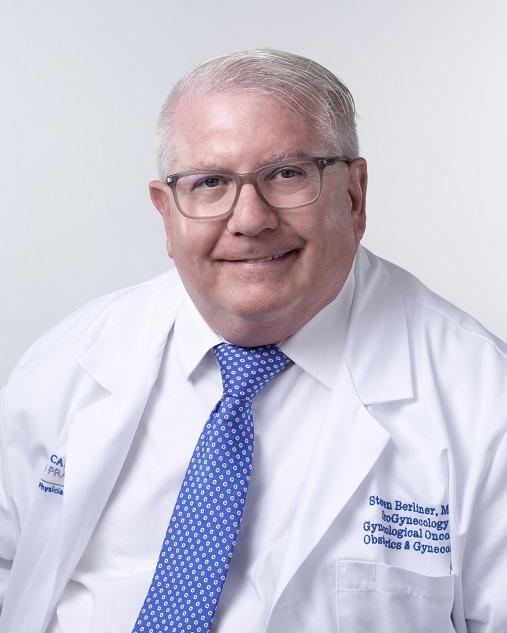 Steven H. Berliner, MD photo
